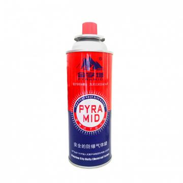 227g 300ml camping gas Butane lighter gas