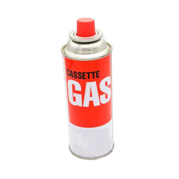 For outdoor grills Butane gas bottle for refillable lighters 60ML